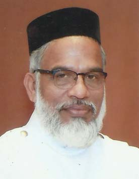 Rev. Fr. Mathews